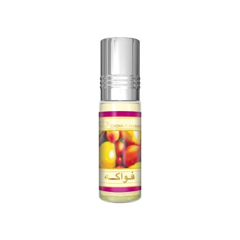 PERFUMY ARABSKIE FRUIT 6ml