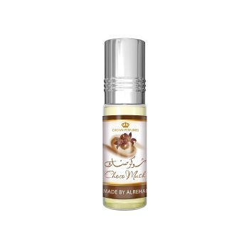 PERFUMY ARABSKIE CHOCO MUSK 3ml