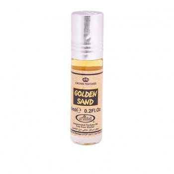 PERFUMY ARABSKIE GOLDEN SAND 3ml