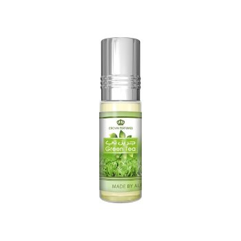 PERFUMY ARABSKIE GREEN TEA 3ml