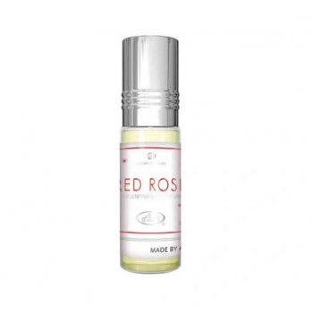 PERFUMY ARABSKIE RED ROSE 3ml